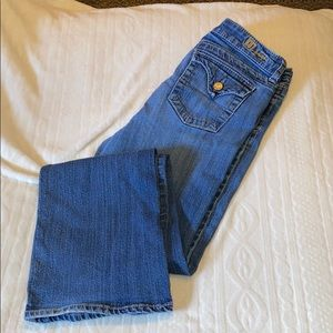 KUT From Cloth Bootcut jeans 12